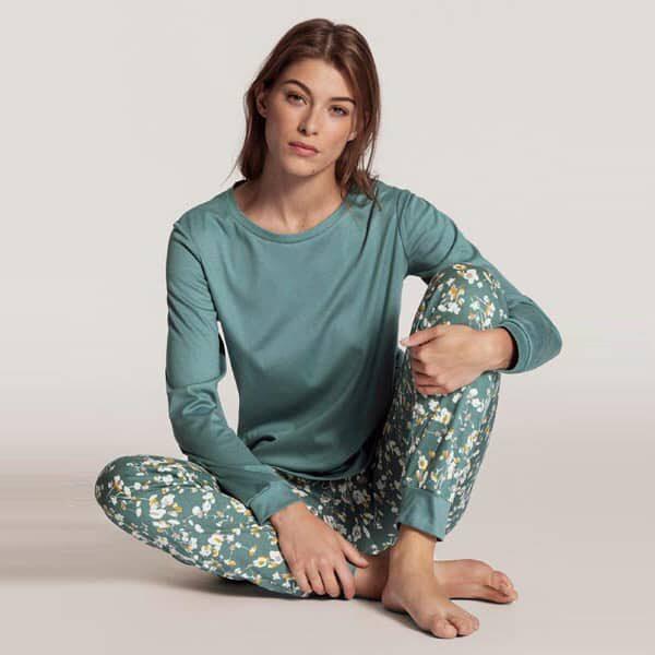 Pyjama Garden Nights Calida 01 | Landanzeiger-Shopping