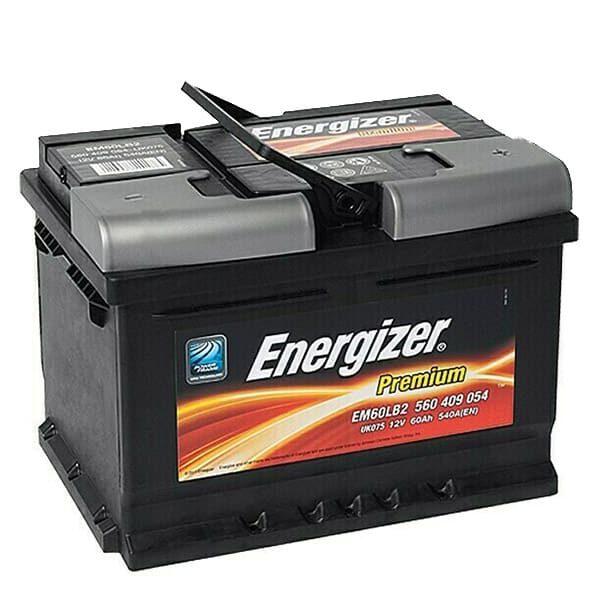 Energizer Premium Autobatterie | Landanzeiger-Shopping