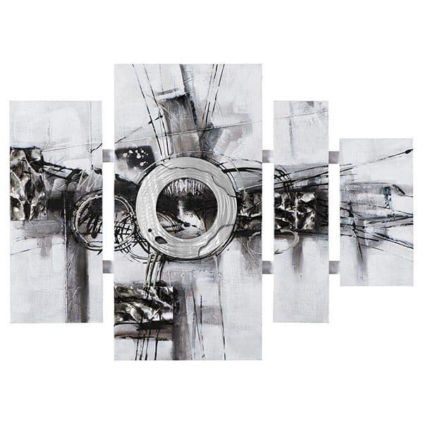 Ölgemälde Abstract Art 02 | Landanzeiger-Shopping