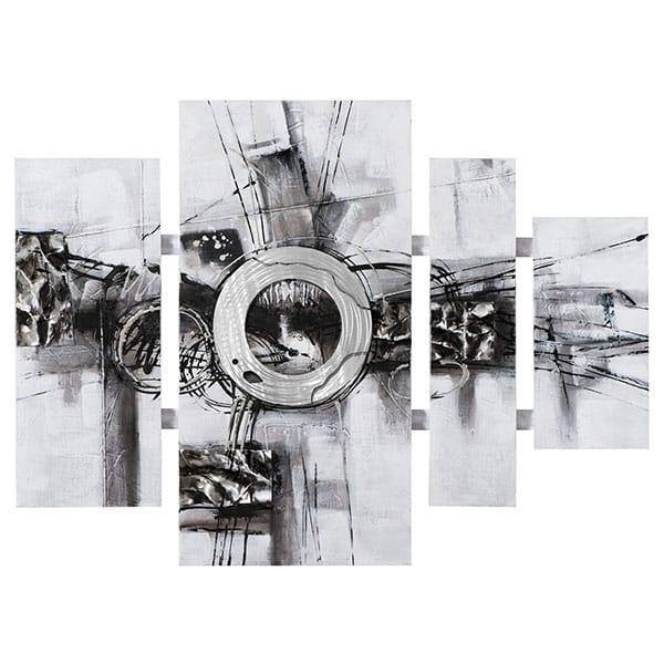 Ölgemälde Abstract Art 02   Landanzeiger-Shopping