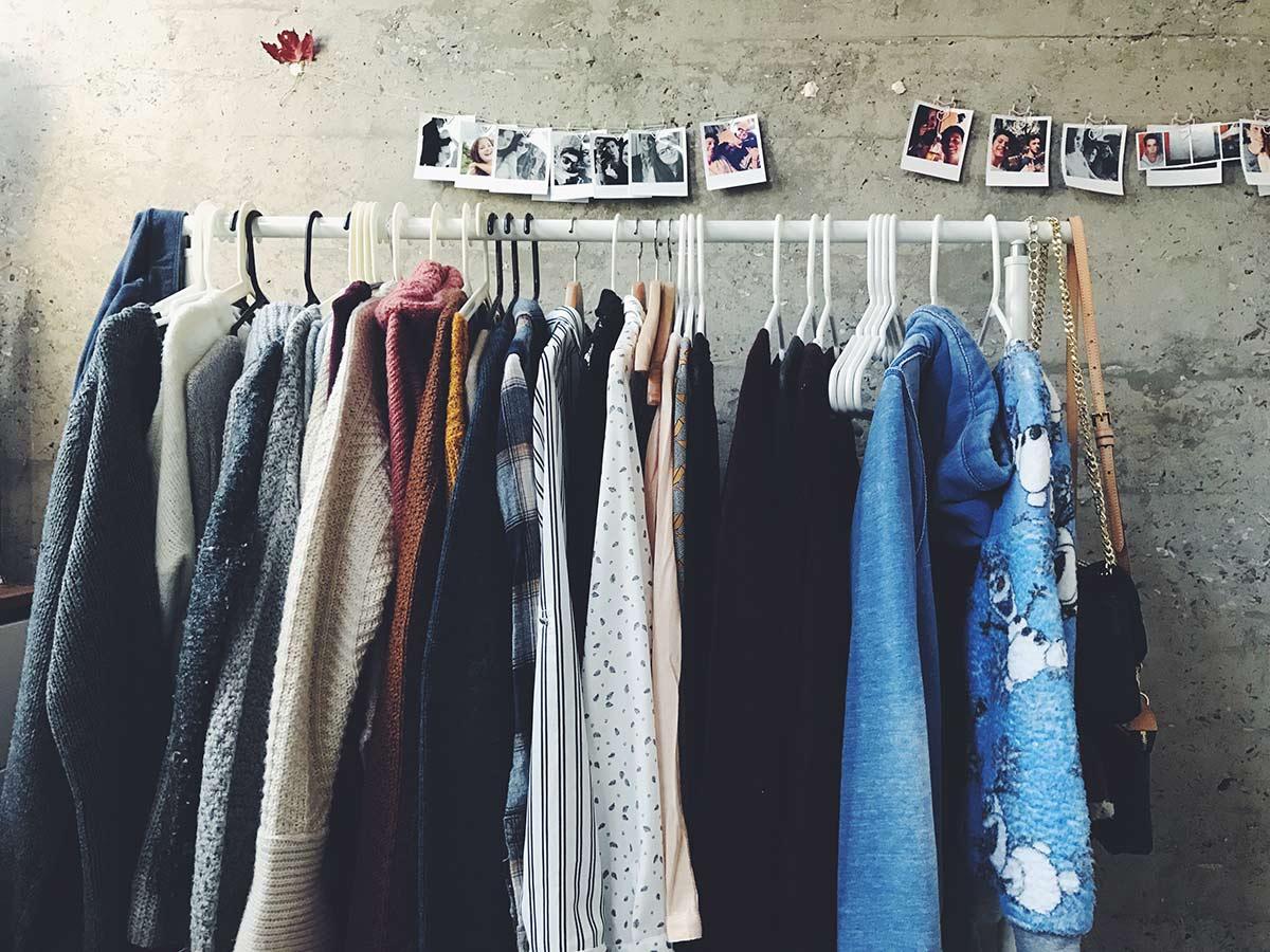 Second Hand Kleider im Trend | Landanzeiger-Shopping