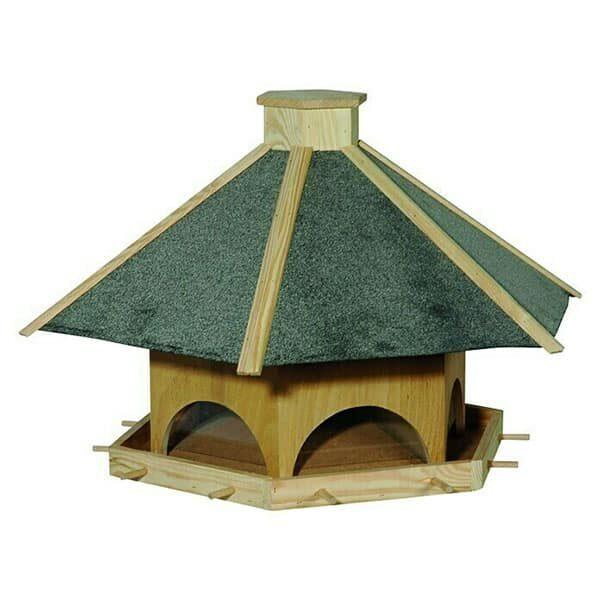 Vogelfutterhaus Dom | Landanzeiger-Shopping