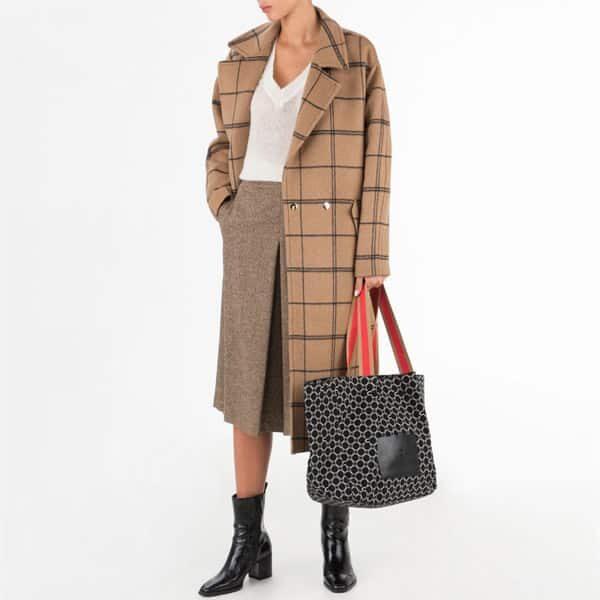 Wollmantel Camel Twinset 03 | Landanzeiger-Shopping