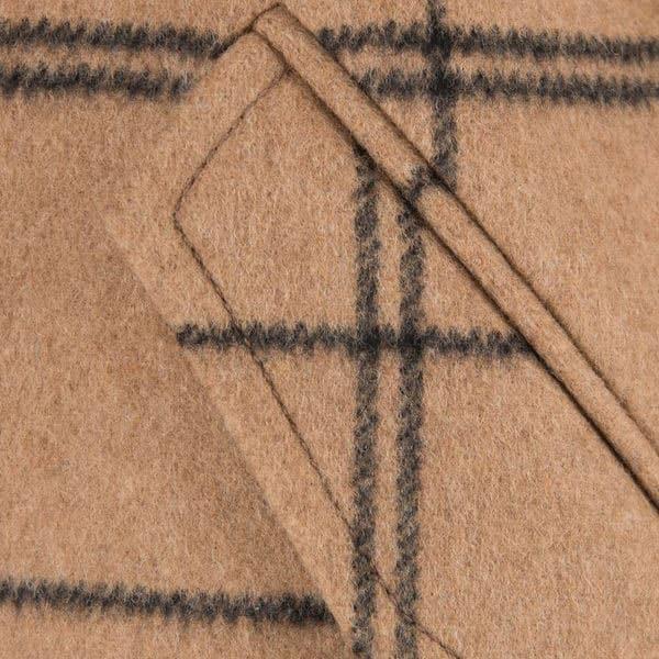 Wollmantel Camel Twinset 05 | Landanzeiger-Shopping