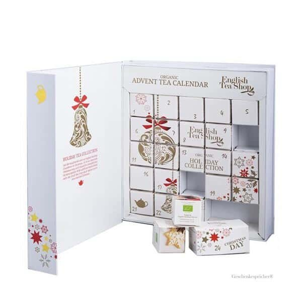 Tee Adventskalender | Landanzeiger-Shopping