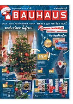 Weihnachtsprospekt Bauhaus 2020   Landanzeiger-Shopping