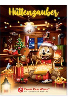 Franz Carl Weber Weihnachtsprospekt   Landanzeiger-Shopping