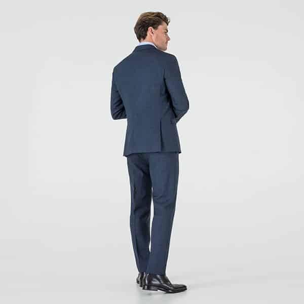 Anzug Tommy Hilfiger Tailored Marine Regular Fit 02   Landanzeiger-Shopping
