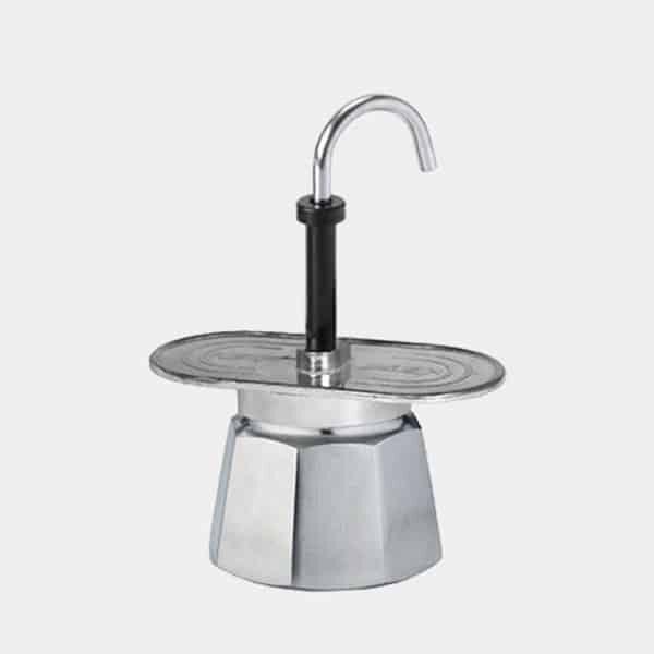 Espressokocher Bialetti Mini 1 Tasse | Landanzeiger-Shopping