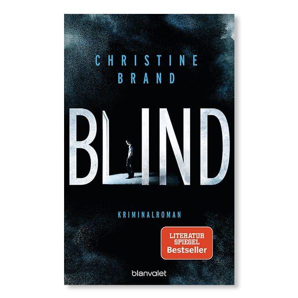 Buch Blind | Landanzeiger-Shopping