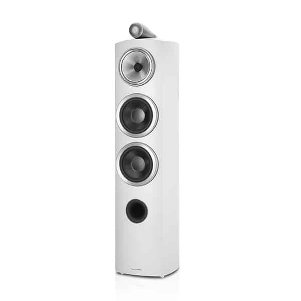 Lautsprecher Bowers & Wilkins 804D3 | Landanzeiger-Shopping
