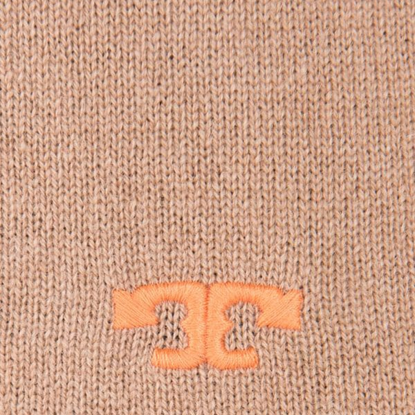 Cashmere Pullover Camel Tory Burch 04 | Landanzeiger-Shopping