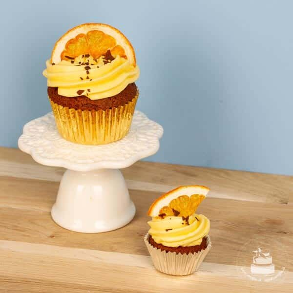 Mini-Cupcake Schoko-Organge 02 | Landanzeiger-Shopping