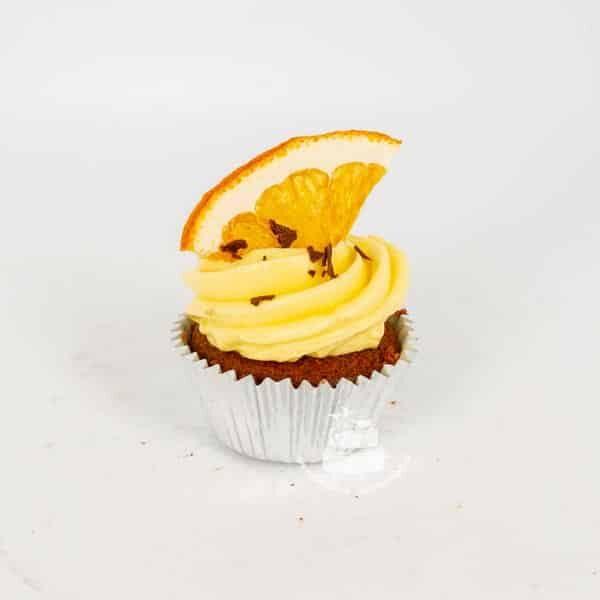 Mini Cupcake Schoko-Orange 01 | Landanzeiger-Shopping