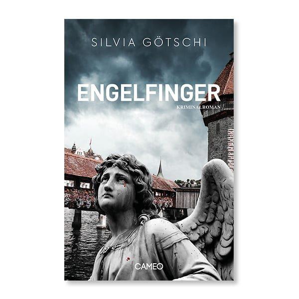 Buch Engelfinger | Landanzeiger-Shopping