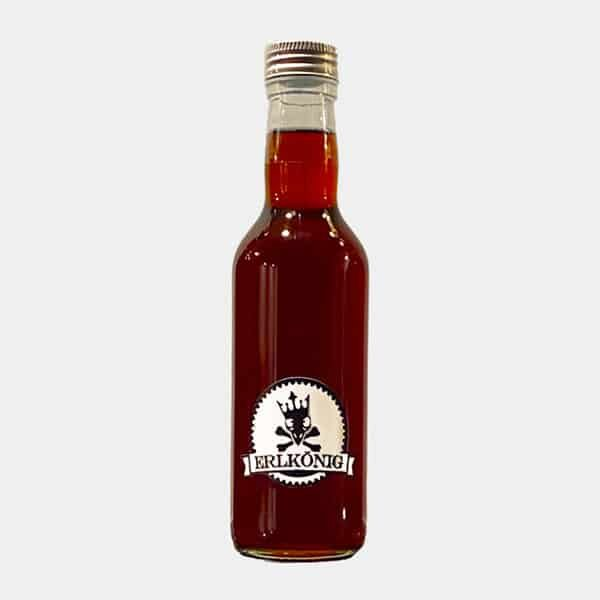 Erlkönig Cascara-Sirup 375 ml | Landanzeiger-Shopping
