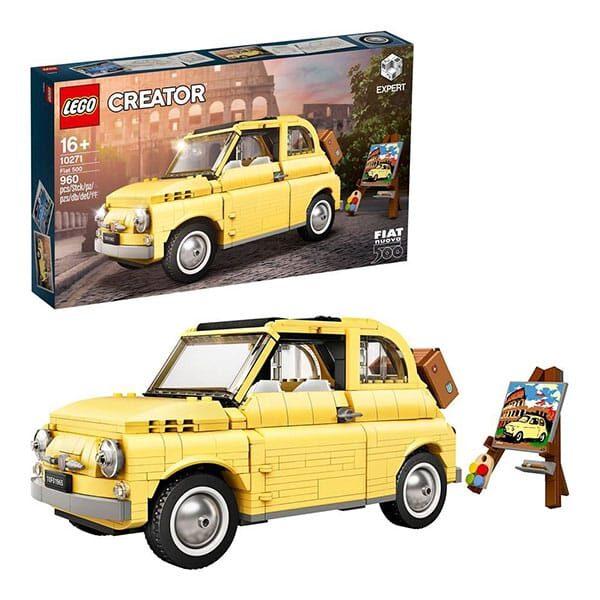 Fiat 500 Lego 01 | Landanzeiger-Shopping