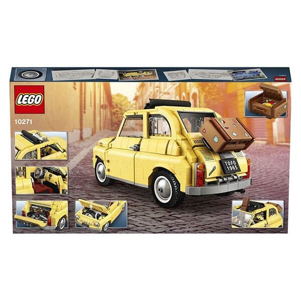 Fiat 500 Lego 03 | Landanzeiger-Shopping