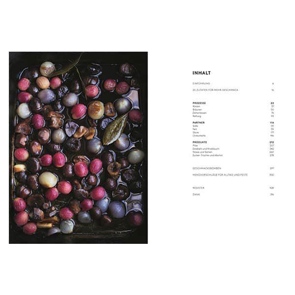 Flavour Gemüse-Kochbuch 02 | Landanzeiger-Shopping