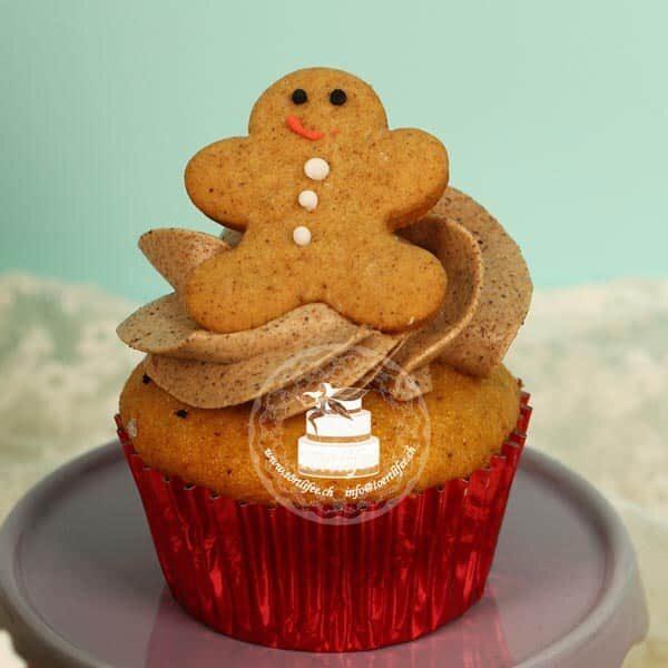 Gingerbread Cupcakes   Landanzeiger-Shopping