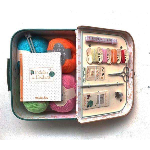 Handarbeitsköfferchen |Landanzeiger-Shopping