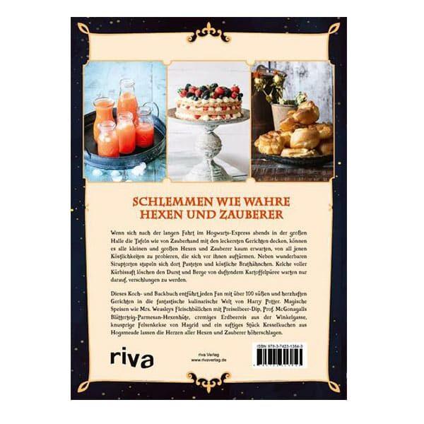 Harry Potter Koch- und Backbuch 02 | Landanzeiger-Shopping