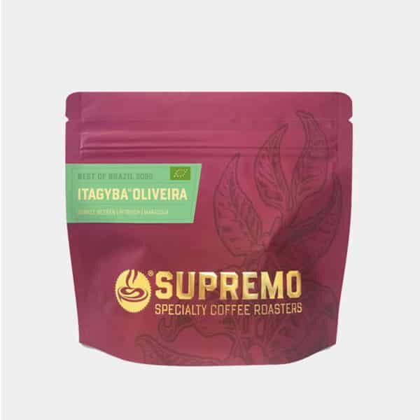 Kaffee Itagyba Oliveira 70 | Landanzeiger-Shopping