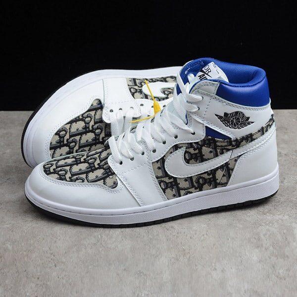"Jordan 1 ""High Fashion"" Customized 01   Landanzeiger-Shopping"