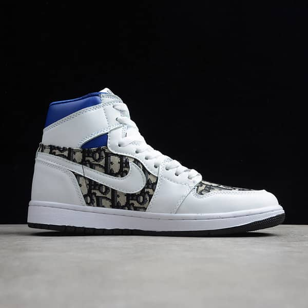 "Jordan 1 ""High Fashion"" Customized 04 