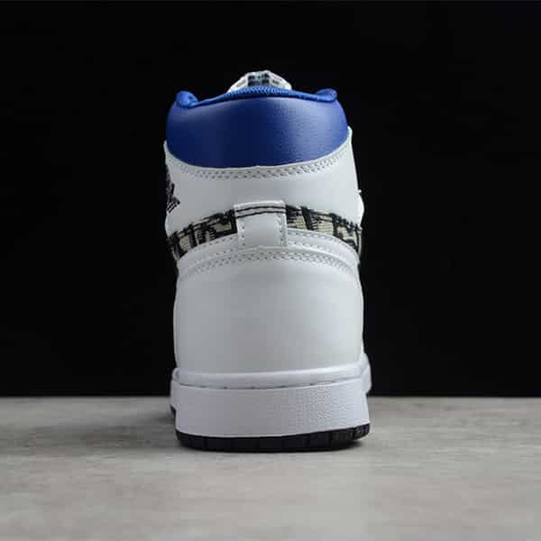 "Jordan 1 ""High Fashion"" Customized 05 