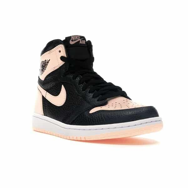 Jordan 1 Retro Hight Black Crimson Tint 02 | Landanzeiger-Shopping