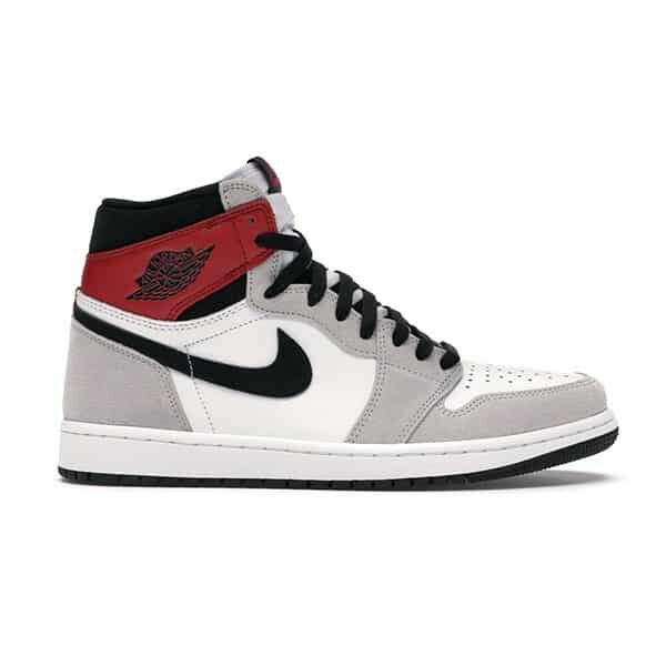 Jordan 1 Retro High Light Smoke Grey 01 | Landanzeiger-Shopping