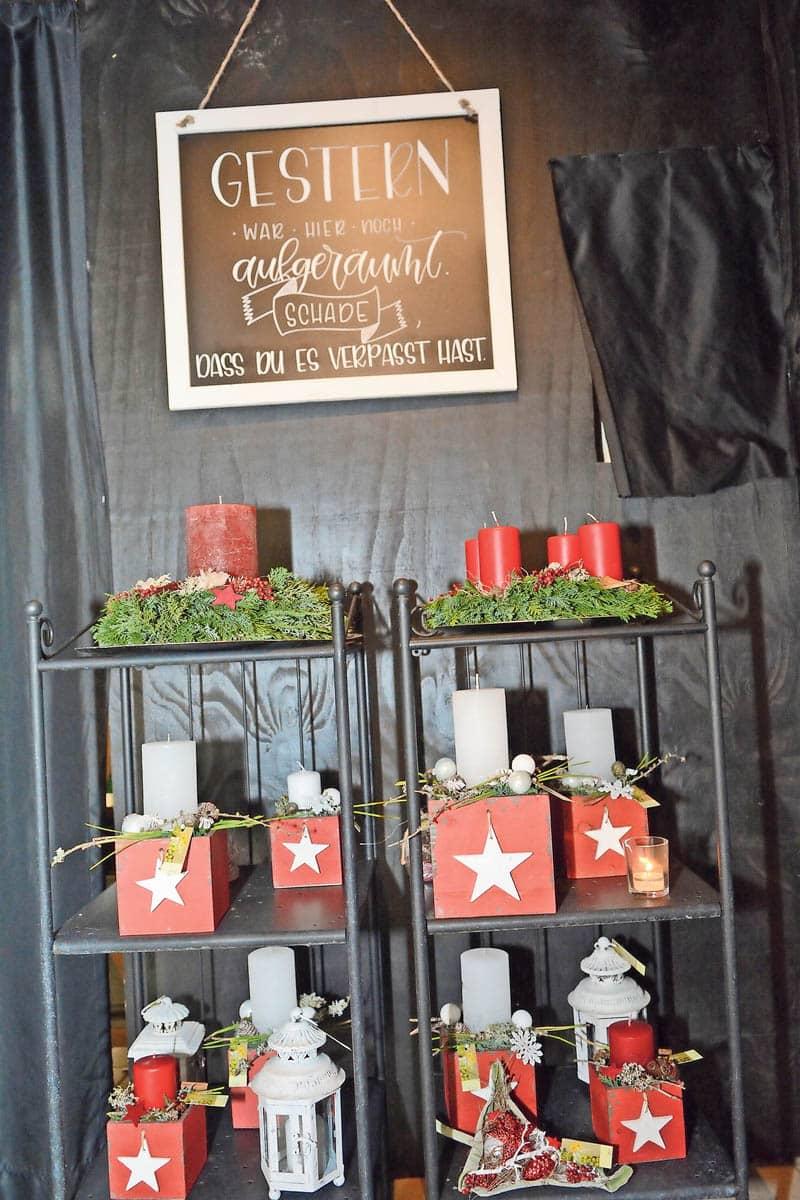 Weihnachtsausstellung Blumen Faes 04 | Landanzeiger-Shopping
