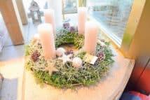 Weihnachtsausstellung Blumen Faes 05 | Landanzeiger-Shopping