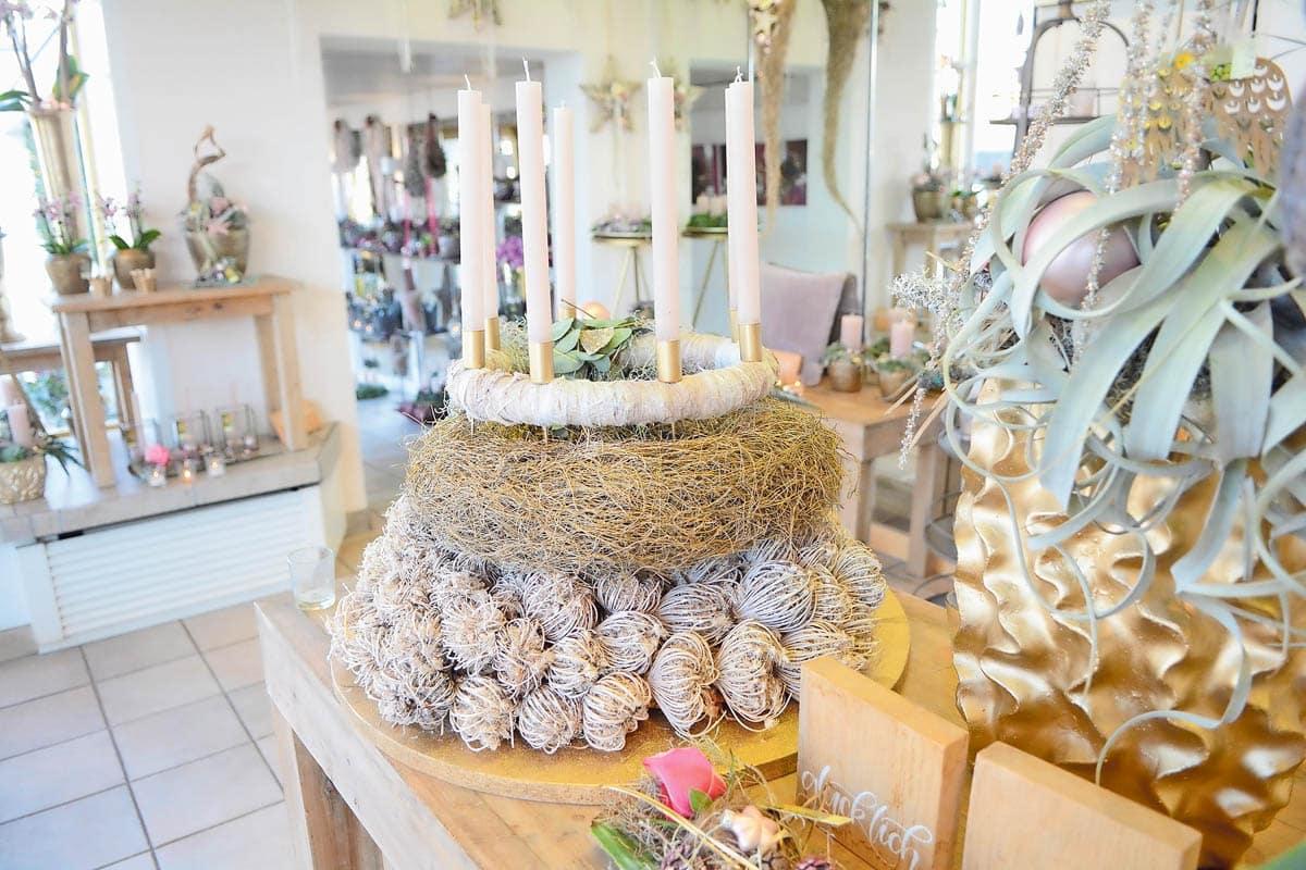 Weihnachtsausstellung Blumen Faes 06 | Landanzeiger-Shopping