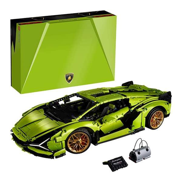 Lamborghini Lego 03   Landanzeiger-Shopping