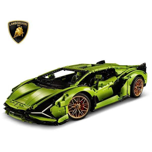 Lamborghini Lego 01   Landanzeiger-Shopping