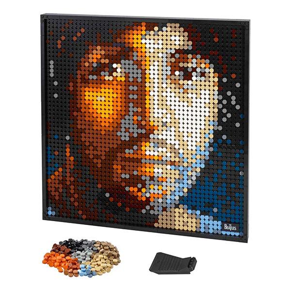 The Beatles Lego Art Set 02 | Landanzeiger-Shopping
