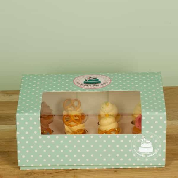 Mini Cupcake-Box 01 | Landanzeiger-Shopping