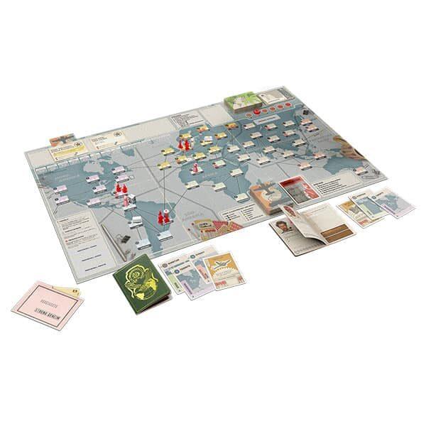 Spiel Pandemic Legacy 02   Landanzeiger-Shopping