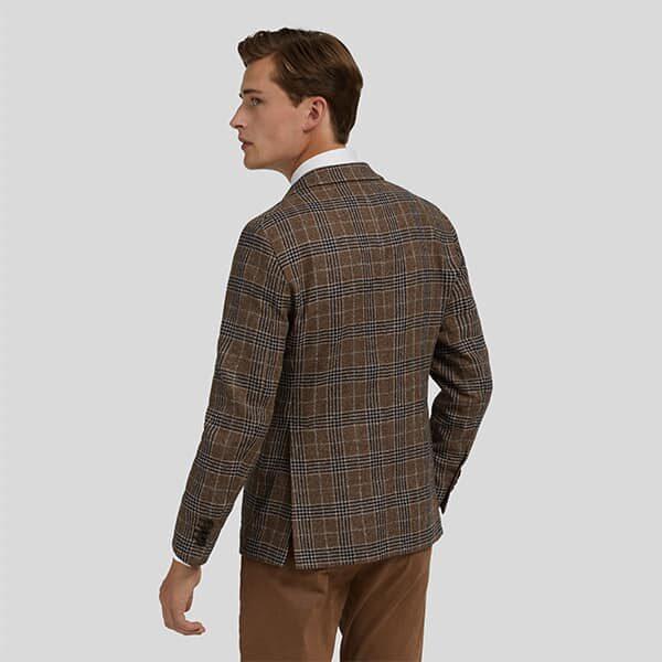 Veston PAOLINI Slim Fit 02 | Landanzeiger-Shopping