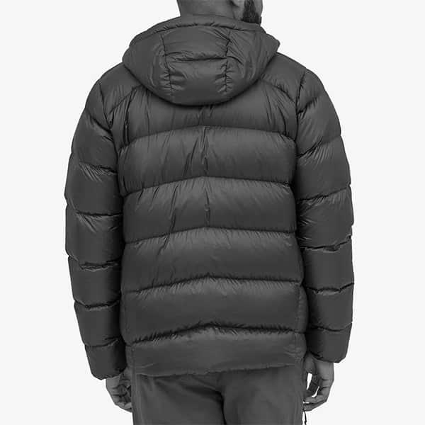 Patagonia Winterjacke Fitz Roy Down Red 03 | Landanzeiger-Shopping