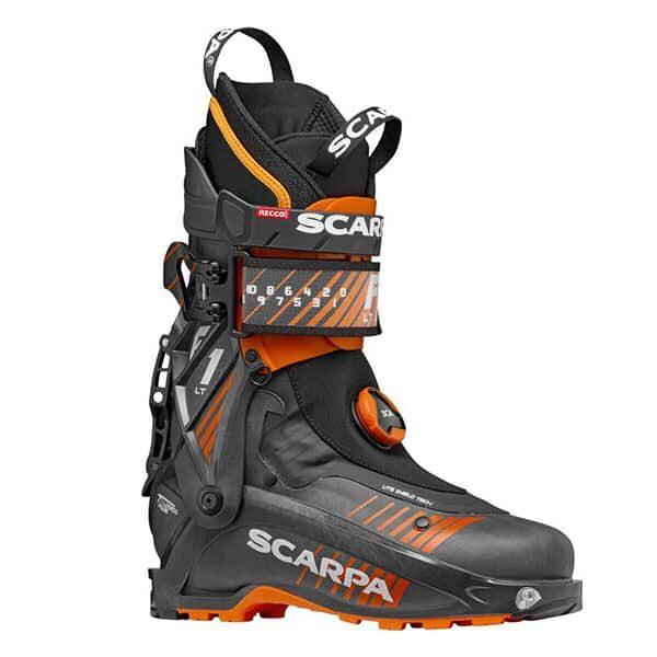 Skischuh Scarpa F1 LT | Landanzeiger-Shopping
