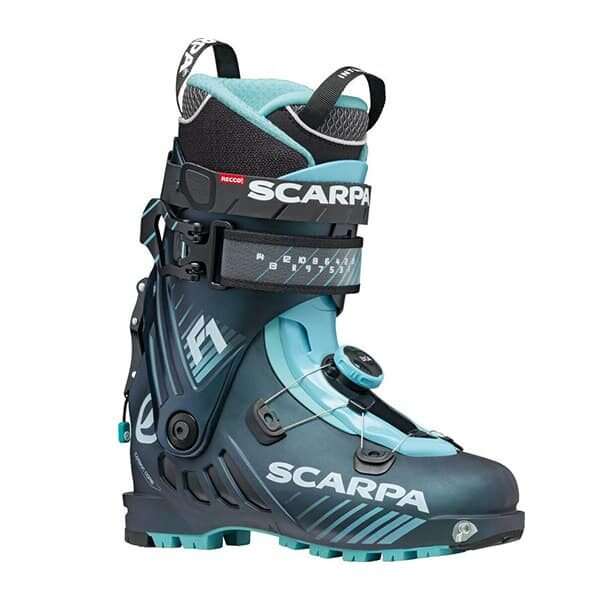 Skischuh Scarpa F1 W | Landanzeiger-Shopping