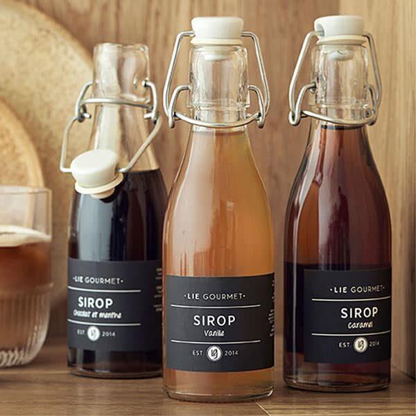 Caramel Sirup 02 | Landanzeiger-Shopping