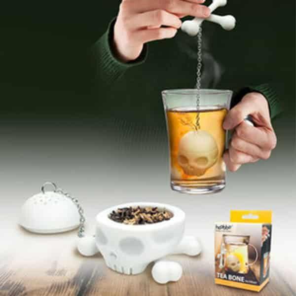 Tee-Ei Totenkopf 01 | Landanzeiger-Shopping