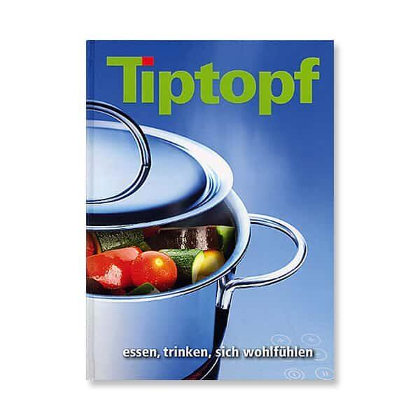 Buch Tiptopf | Landanzeiger-Shopping