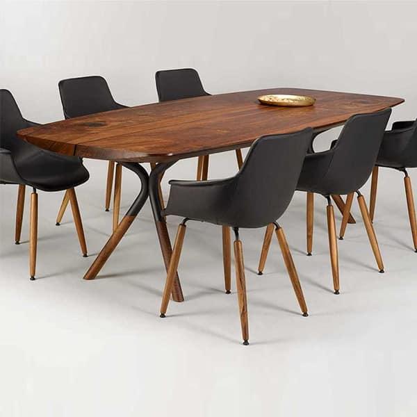 Tisch XENA in Bootsform 01 | Landanzeiger-Shopping