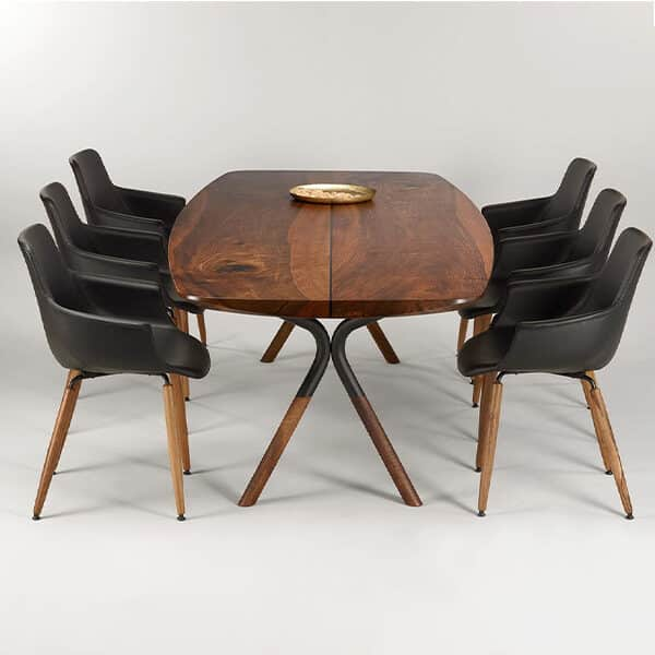 Tisch XENA in Bootsform 02 | Landanzeiger-Shopping