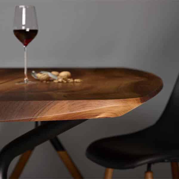 Tisch XENA in Bootsform 04 | Landanzeiger-Shopping
